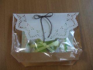 juncoちゃんからの贈り物2