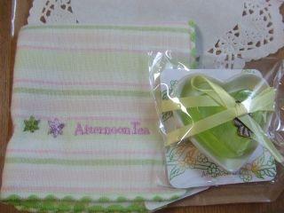 juncoちゃんからの贈り物3
