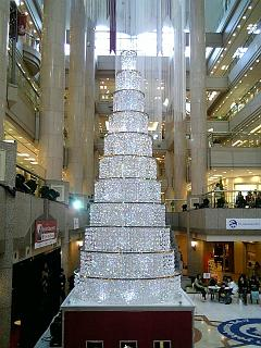 Swarovski_christmas_tree