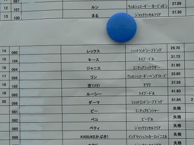 nb2成績