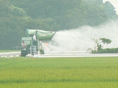 農薬散布機