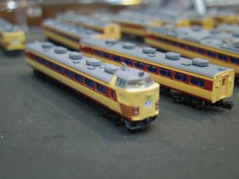 クラウン485系