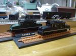 名古屋鉄道デキ100型