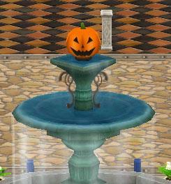 ありし日のかぼちゃ