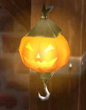 かぼちゃかぼちゃぁ~