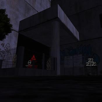 セカンドライフ secondlife 環境設定 グラフィック 設定 ライト 近隣 おすすめ 画像 画質 06
