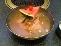 パゴタの冷麺