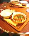 MAMAROのスープカレー