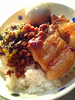 魯肉飯1-1