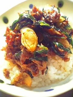 中華スタミナ丼1-2