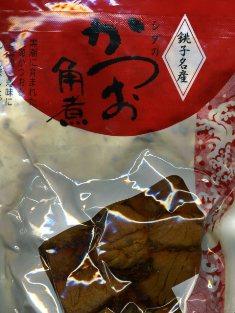 鰹角煮丼1-2