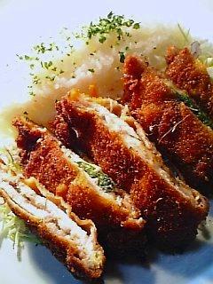 紫蘇チーズかつ定食1-1