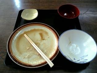 山田ホームレストラン トンカツ定食04