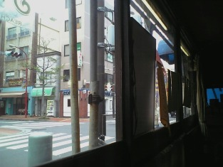 パンアメリカンホットドックコーナー コロッケ定食03