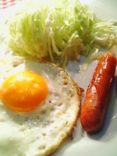 深夜食堂朝ご飯01