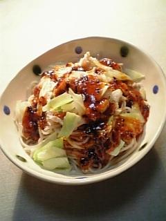 大阪鶴橋徳山ピビン麺(即席なま麺)01