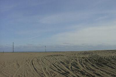 蓮沼(九十九里海岸)です。蓮沼も合併で無くなったんですよね...