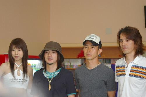 オートイケメン3選手
