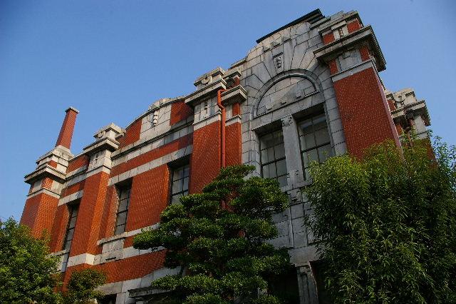 岡崎資料館