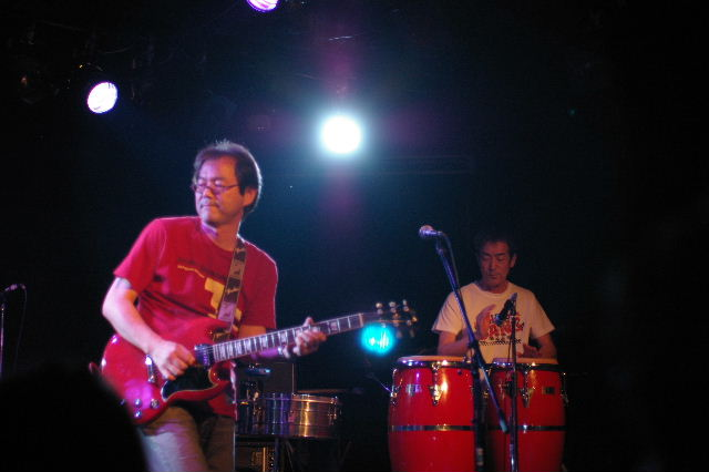 Banana Moonギター
