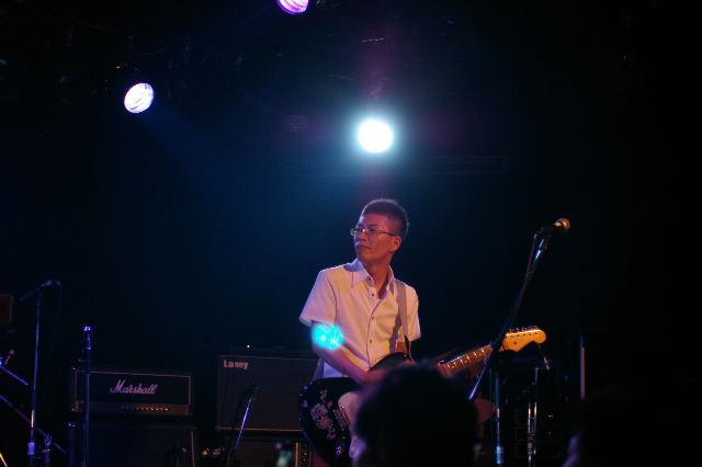 Cutt&Swenギター