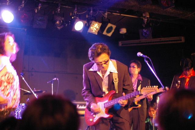 VBギター