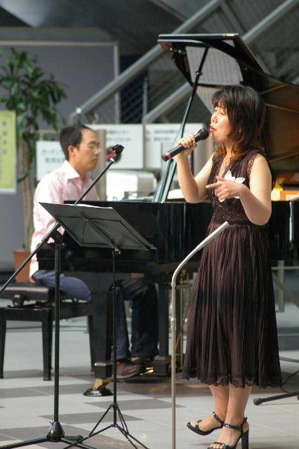 YOO&花井トリオ