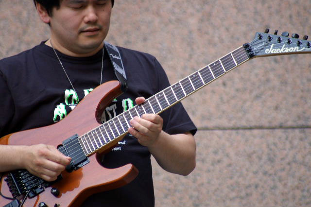 Vegaギター