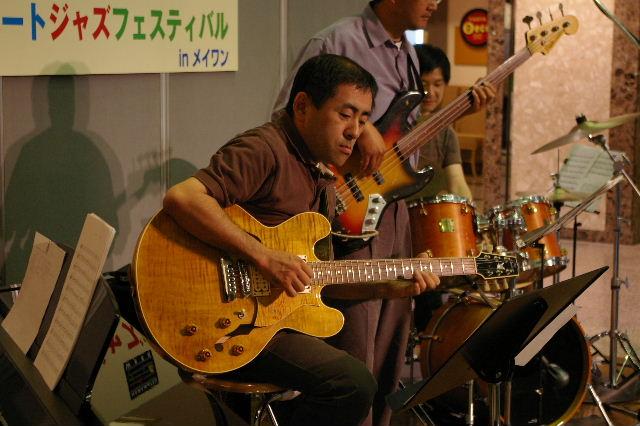 Michikoギター