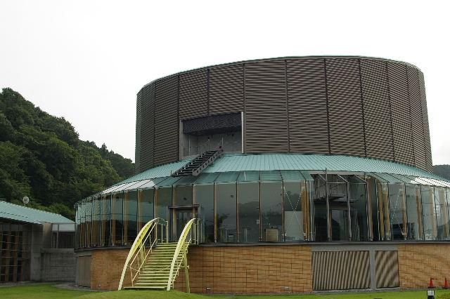 天竜壬生ホール