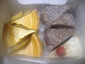 シャトレーゼのケーキ③