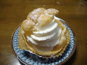 HIROTAのシュークリーム②