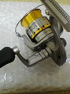 '05バイオ・2500S