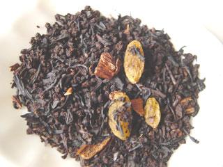 5515 ラムレーズン RUM RAISIN 茶葉