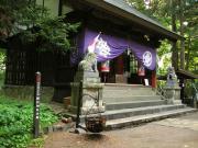 平沢の諏訪神社