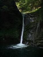 普段の布曳滝
