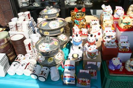 招き猫祭 9月22日23日 2