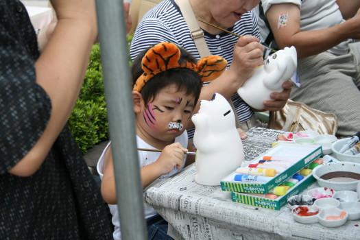 招き猫祭 11