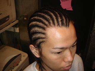 cornrow kadota