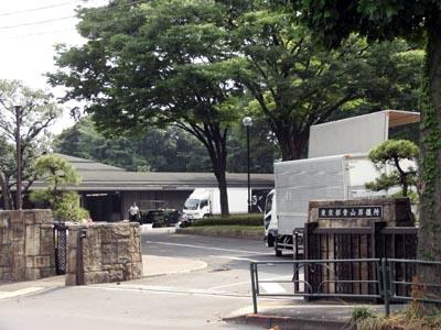 ZARD青山葬儀場20070628 翌日