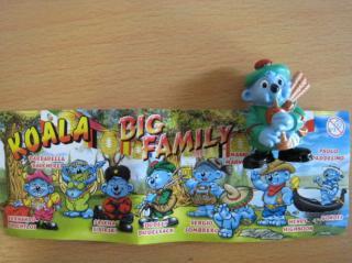 KOALA BIG FAMILY