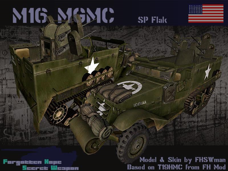 M16MGMC