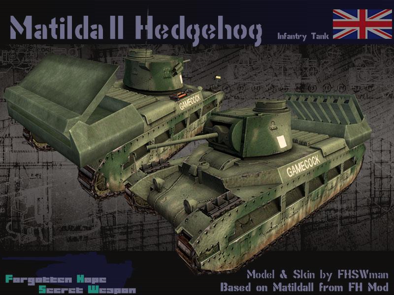 Matilda2Hedgehog