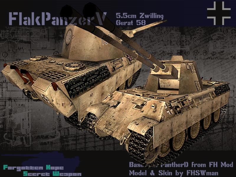 Flakpanzer5