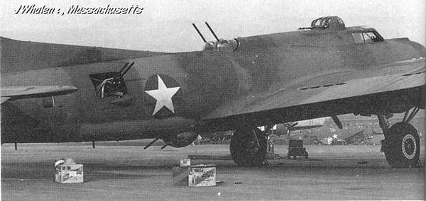X/YB-40