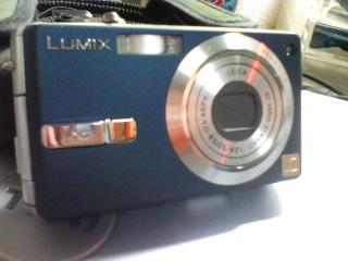 LUMIX F7