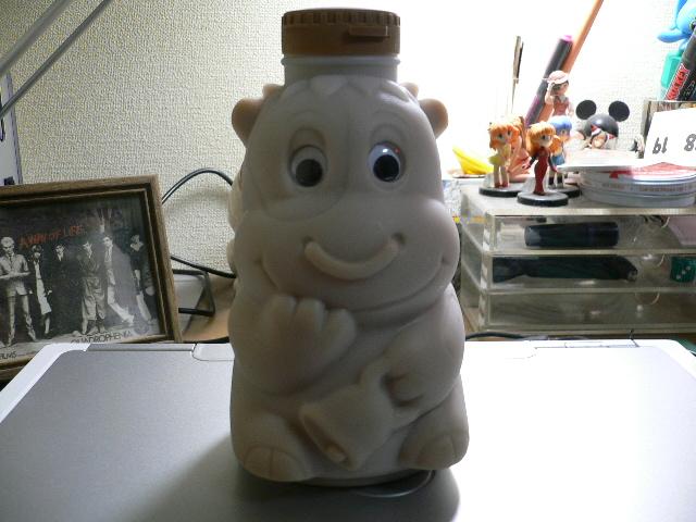 もーちゃん牛乳!!コーヒー味。。