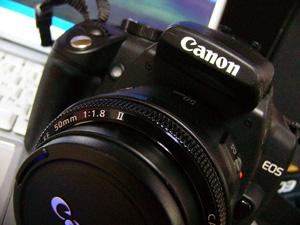 EF50mmF1.8