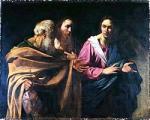 聖ペテロと聖アンデレの召命