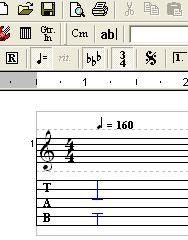 ギター挿入設定3
